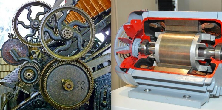 Top 5 Mysterious Engineering Inventions
