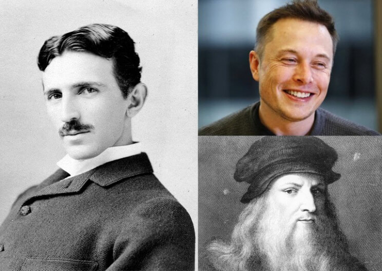 5 World Famous Civil Engineers