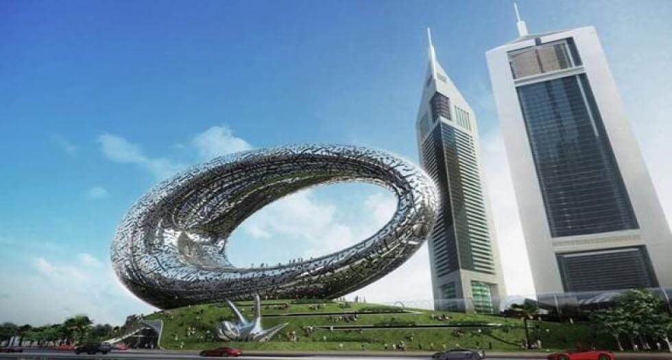 The Worlds 6 Most Famous Engineering Projects