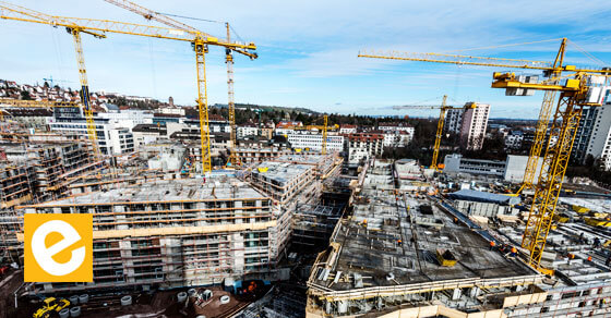 5 Of The Biggest Engineering Projects Currently Underway
