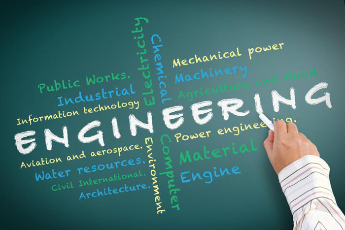 The Different Types of Engineering
