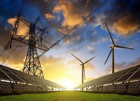 4 Renewable Energy Projects That Will Change The World