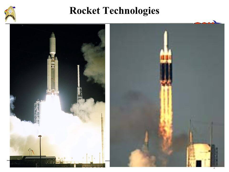 Exploring Modern Rocket Propulsion Systems