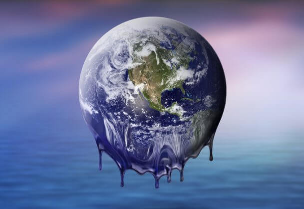 Top Geoengineering Solutions to Global Warming