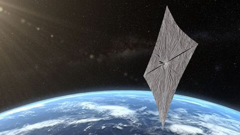 Understanding the Science Behind Solar Sails