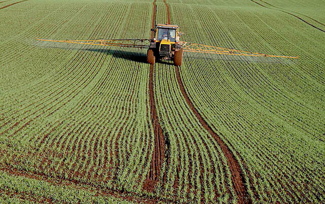 Engineering That Could Revolutionise Farming