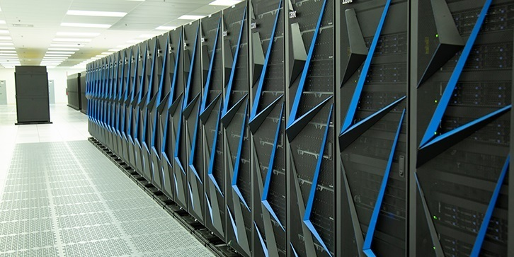 The World's Leading Supercomputers