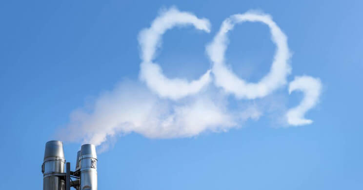 How To Remove Carbon From The Atmosphere