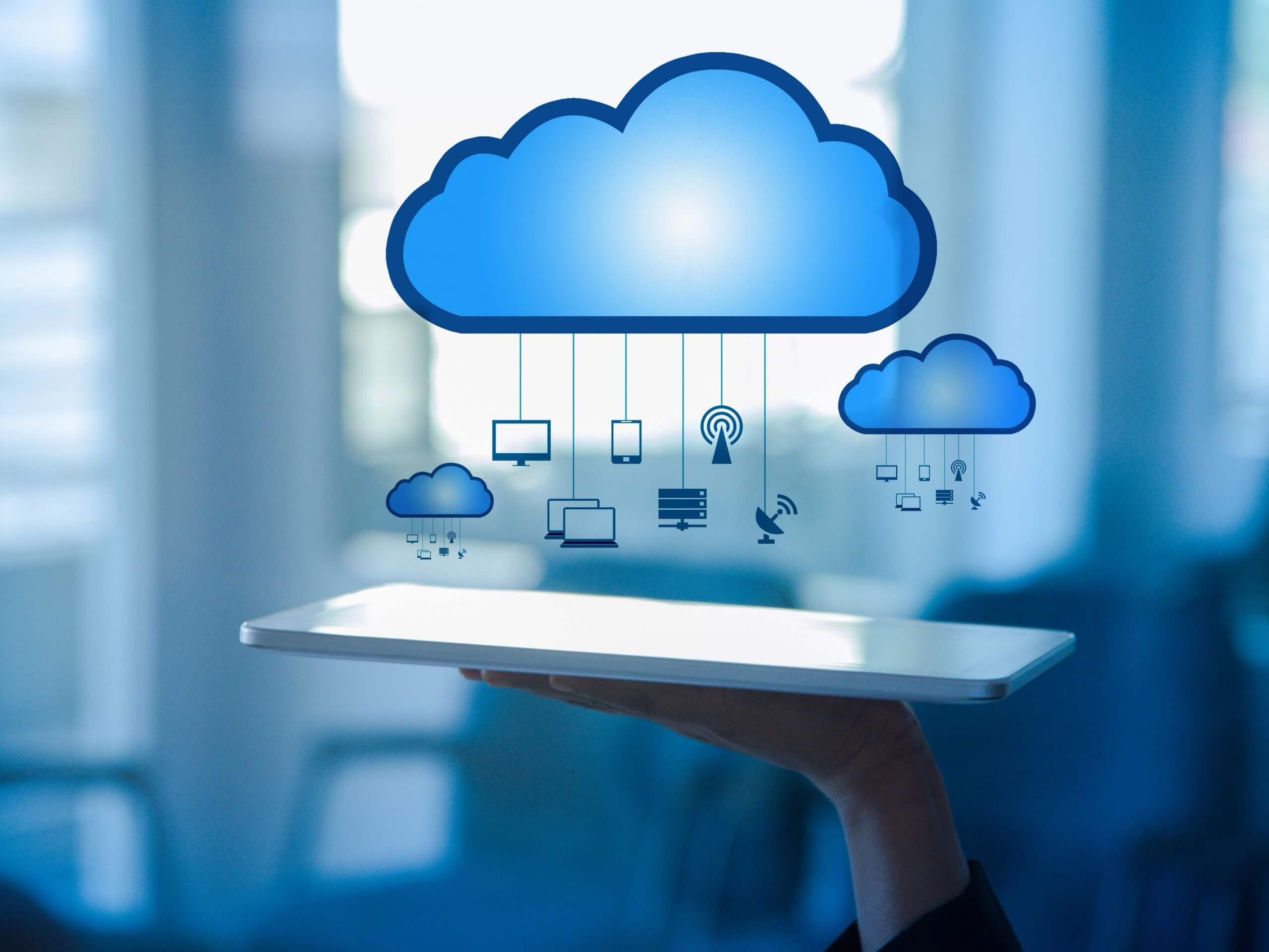Ready To Adopt Cloud Technologies?